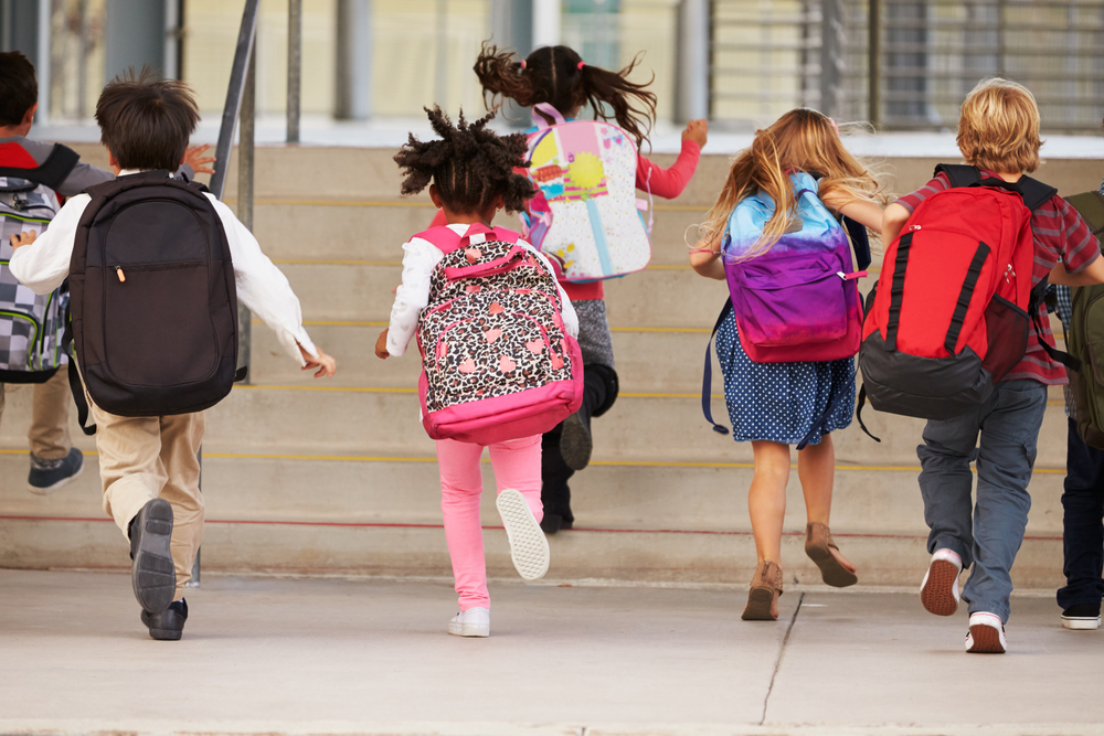 back to school safety tips