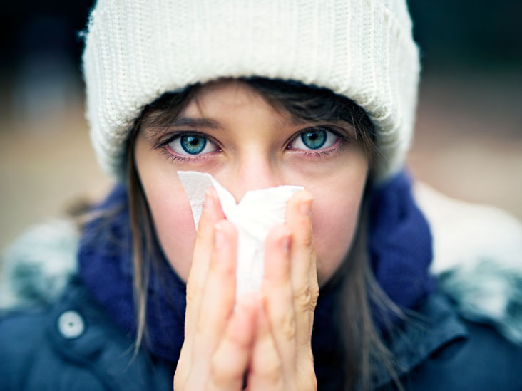 allergies allergic reaction